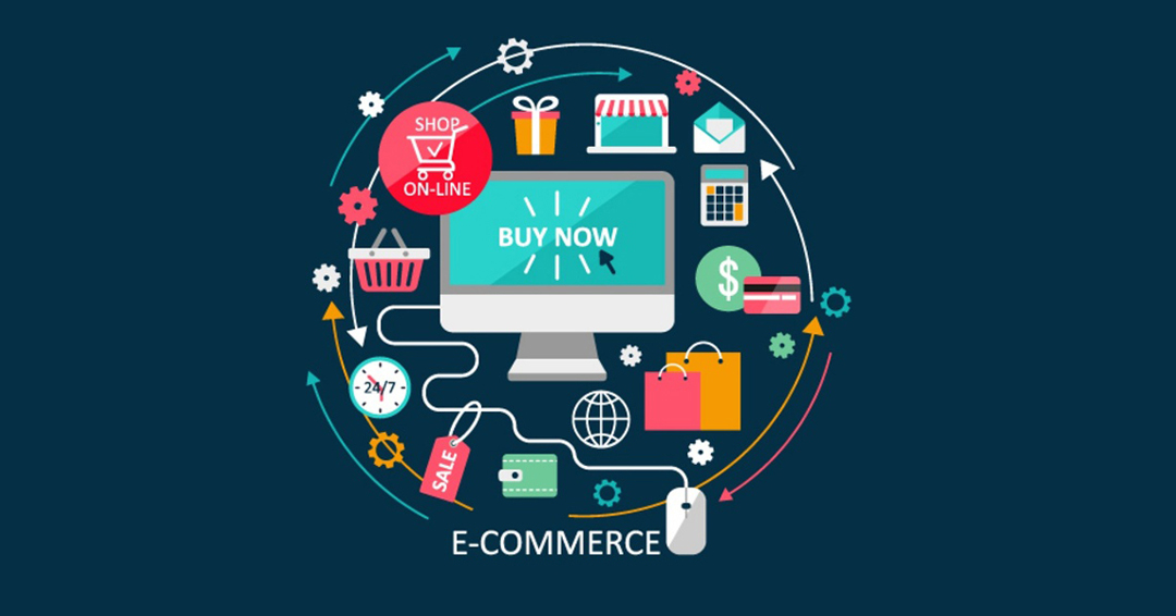 Click and purchase  - E  commerce