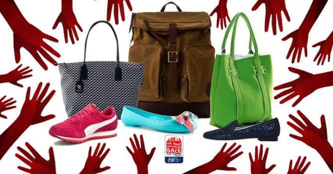 Shoes & Bags Accessories