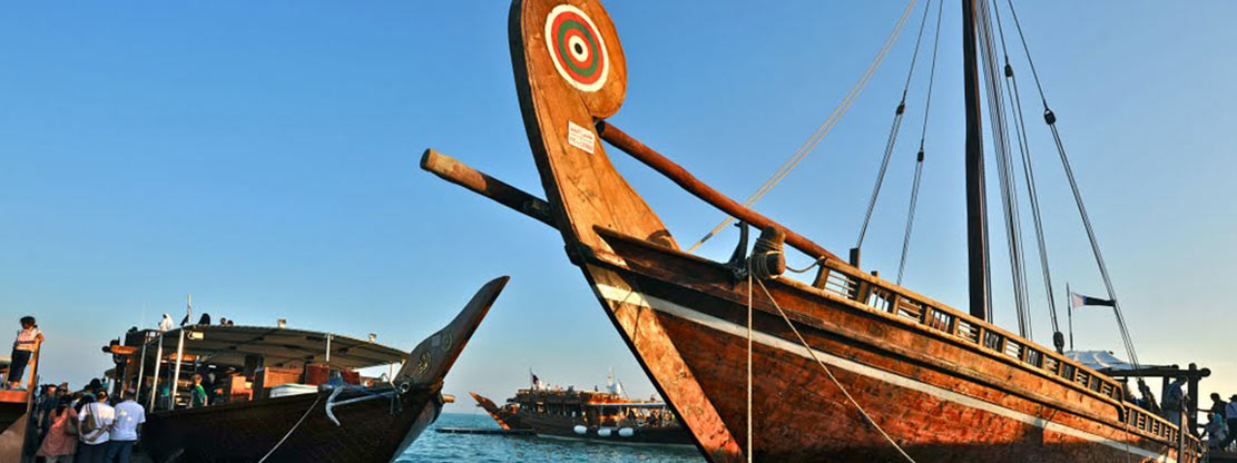 Dhow festival