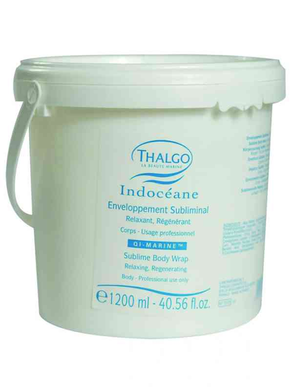 Thalgo Indoceane Silky Smooth