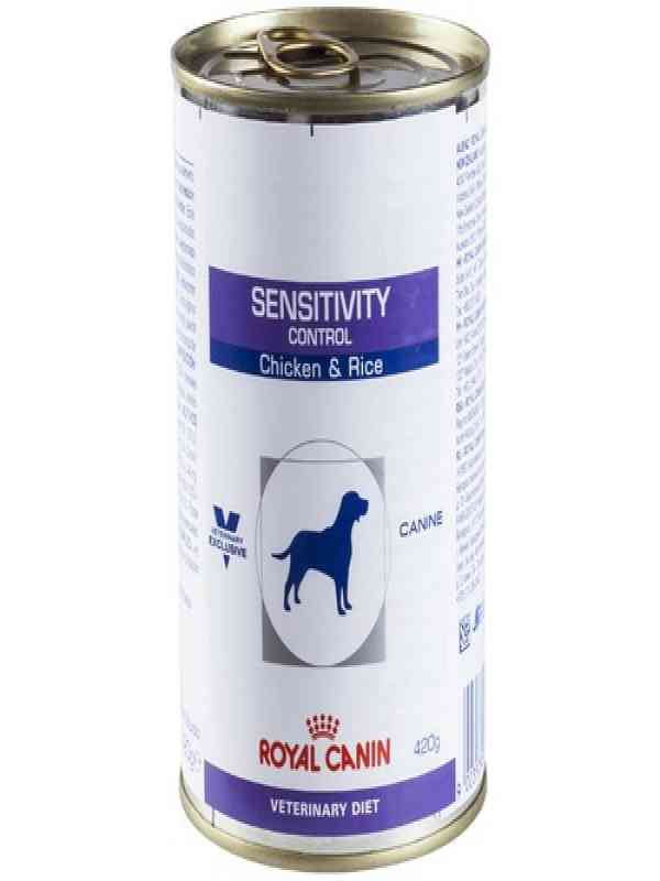 Vet Diet - Sensitivity Control
