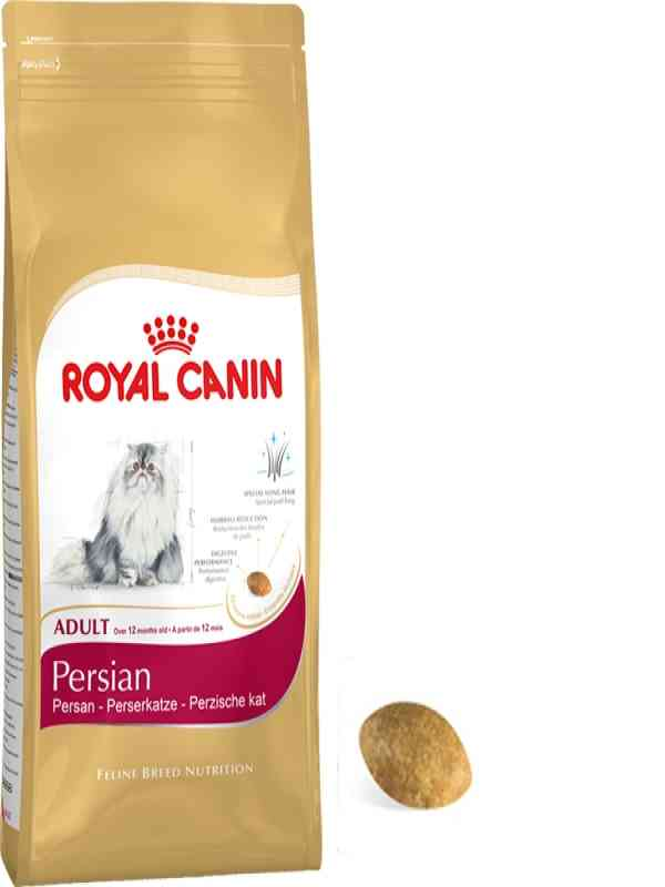 Royal Canin - Feline Breed Nut