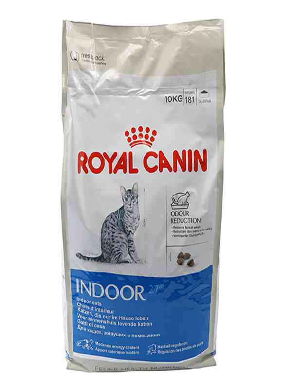 Royal Canin - Feline Health Nu