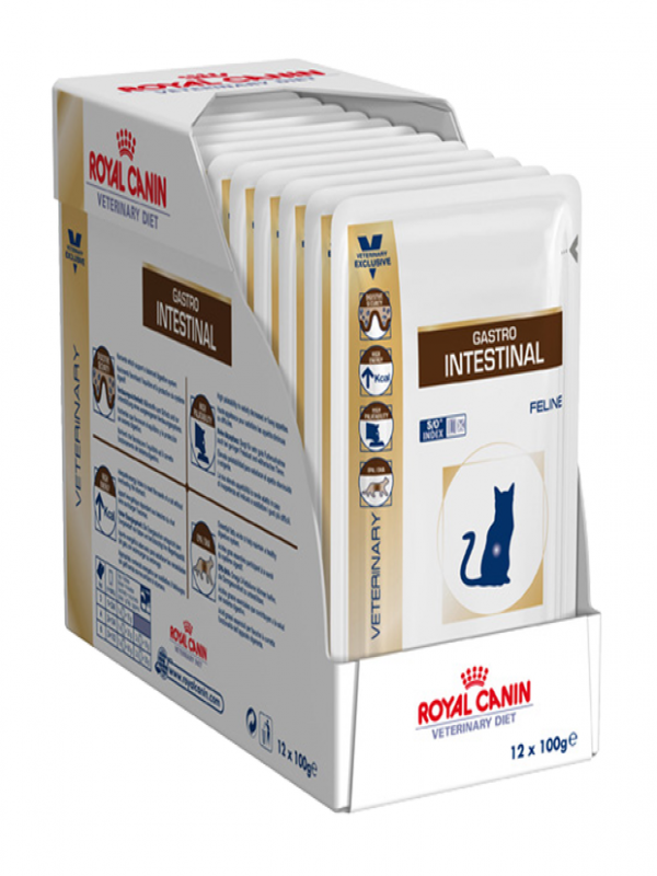 Royal Canin - Vet Diet  Feline