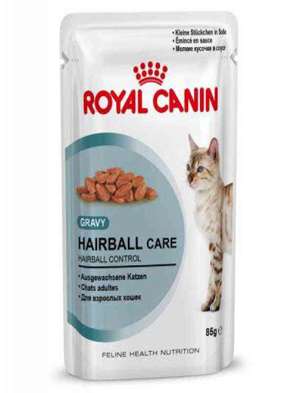 Royal Canin - Hairball Care in