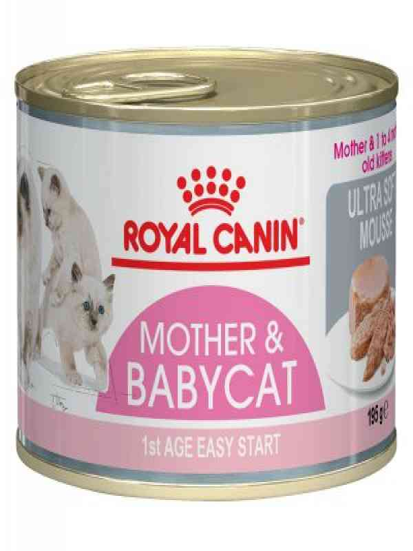Royal Canin - Baby Cat Instinc