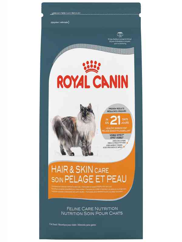 Royal Canin - Hair and Coat Ca