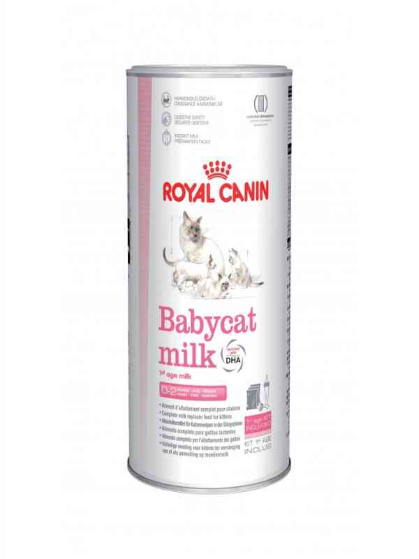 Royal Canin - BabyCat Milk  40