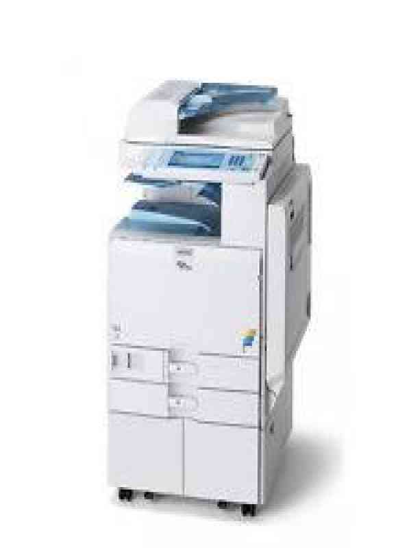 RICOH MP C2050 Printer