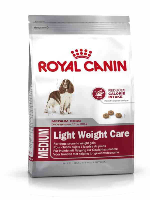 Medium Light Weight Care 3kg